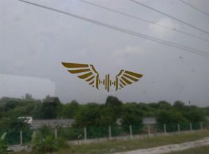 Логотип тайских железных дорог